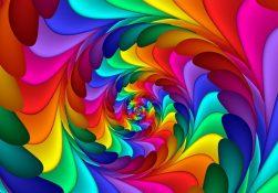 کاربرد نظریه رنگها در طراحی