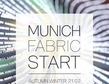 نمایشگاه پارچه و لباس مونیخ (Munich Fabric Start)